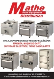 Mathe Food Equipment Distribution Srl